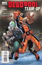 Deadpool Team-Up (2010-2011) #898