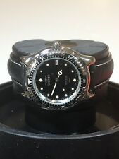 SECTOR ADV6000 Ladies Leather Strap Quartz Watch 1851600515 10ATM 32mm