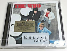 The Who ‎– My Generation - 2 × CD, Album, Deluxe Edition - NEW