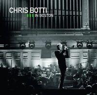 Chris Botti - Chris Botti Live IN Nuovo CD Digi Confezione