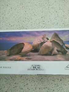 Ken Dunkley Puzzle 504 Pieces The Remarkables,Kangaroo island S.A
