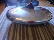 More details for vintage officina alessi italy  serving dish 000309