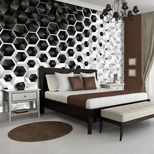 3d tapeten aus papier mit motiv g nstig kaufen ebay. Black Bedroom Furniture Sets. Home Design Ideas
