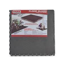 York Floor Guards Jigsaw Mats Protection For Treadmill Bike Gym Cardio Equipment