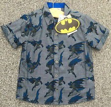 Novelty/Cartoon NEXT Shirts (0-24 Months) for Boys