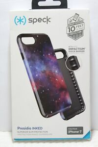 New SPECK Presidio INKED Superior Slim Protection Iphone 7 Case