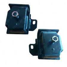 Engine Mounting for Isuzu 4HF1 NPR NKR Truck 4.3L Left & Right