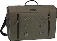 "OGIO 114005.194 Midtown Terra 15"" Laptop Tablet ipad Purse Messenger handbag bag"