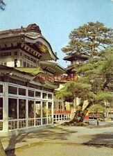 FUJIYA HOTEL Terrace, MIYANOSHITA - HAKONE, JAPAN Continental-size