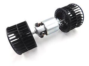 Gebläsemotor Lüftermotor Heizung Innenraum für BMW E30 - ohne Klimaanlage -