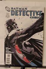 Detective Comics #881 (October 2011, DC)