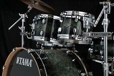 TAMA Starclassic Performer MBS52RZS-MSL Drum Kit 5 teilig - Molten Steel Burst
