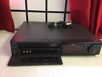 Sony SLV-615UB Video Cassette Recorder VHS Player Spare And Repairs