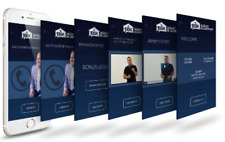 100K Agent Blueprint – Real Estate Course