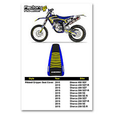 Motorcycle Seating Parts for 2008 Honda CRF230F for sale   eBay
