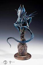 Unassembled & Unpainted Resin figure Little painter studio Alien Queen garage