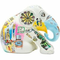 Elephant Parade Ornament Collectable Limited Edition Little Jaidee 10cm