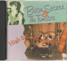 Brian Setzer & The Tomcats, High School Confidential - Live At TK's Place