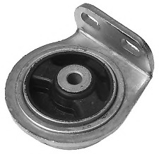 Support moteur SX Fiat 126 BIS