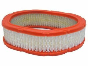 For 1986-1989 Plymouth Reliant Air Filter Fram 34964HB 1987 1988