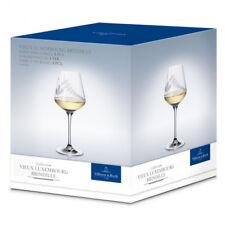 Vieux Luxembourg Brindille Villeroy & Boch - 4 Calici Vino Bianco - Rivenditore