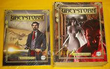 GREYSTORM Serie Completa dal Numero 1 al Numero 11 + Speciale »»»»» BUONI/OTTIMI