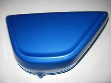 HONDA Z50  CANDY BLUE SIDE COVER K3 K4 K5 K6  1972'-1978'