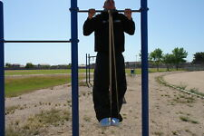 """Workoutz Assisted Pull Up Band (1.125"""") Power Strength Resistance Loop"""