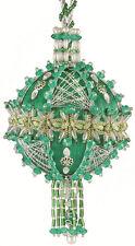 The Cracker Box Christmas Ornament Kit Wearin  O'  The Green