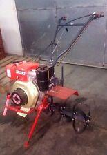 Motozappa Brumi Simplex M4 7K 3+1 EASY, motore DIESEL KD50/170 CC211 - KW 3.5