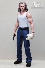 1/6 HPC Toys #002 Jail Hero Con Air Cameron Poe Nicolas Cage Action Figure S