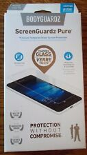 BodyGuardz - PURE Tempered Glass Screen Protector Microsoft Lumia 950  - NEW