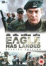 The Eagle Has Landed - DVD iTV Studios Home Entertainment 5037115249937