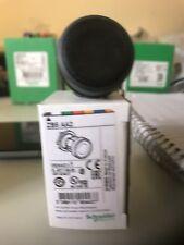 ZB5Aa2. Black Push Button. Schnider