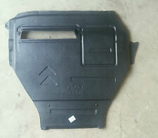 PEUGEOT 306 CABRIOLET ENGINE UNDERTRAY UNDER COVER RUST PROTECTION SHIELD