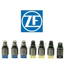 NEW BMW E90 E60 325i 325xi 330i X5 Automatic Transmission Solenoid Valve Kit ZF