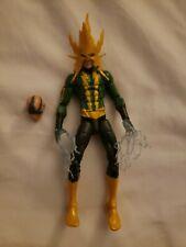 Hasbro Marvel Legends Electro - Venom Space Knight BAF Series Action Figure