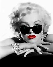 Marilyn Monroe #411 Pop Art Canvas 16 x 20  #2723