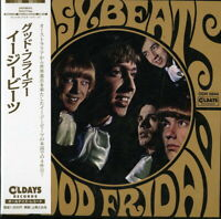 EASYBEATS-GOOD FRIDAY-JAPAN MINI LP CD BONUS TRACK C94