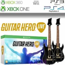 Sony PlayStation 4 Activision Guitar Hero Live Video Games