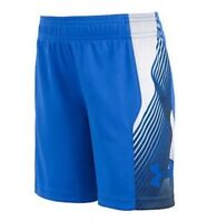 NWT UNDER ARMOUR HEAT GEAR ~ BOYS KIDS YOUTH SHORTS SIZE 6 ~ MSRP $25.00