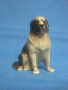 Dog. Porcelain. Statuette. Figurine. USSR.