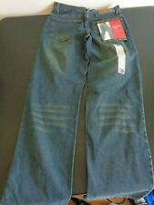 TOMMY HILFIGER Mens Boys NEW Freedom Jeans 29 x 32 Relaxed Fit Measure 28 x 30