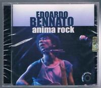 Edoardo Bennato Anima rock CD NUOVO SIGILLATO