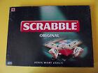 Scrabble Von Mattel komplett