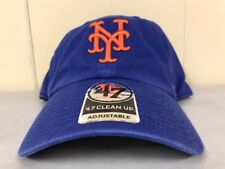 Brand New Forty Seven Brand New York Mets StrapBack One Size Fits All