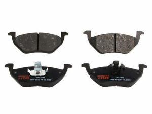 For 2005-2008 Mercury Mariner Brake Pad Set Rear TRW 32913FX 2006 2007