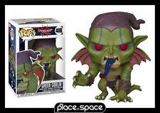 SPIDER-MAN INTO THE SPIDER-VERSE - GREEN GOBLIN FUNKO POP! VINYL FIGURE #408