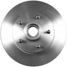 Disc Brake Rotor-Premium Brake Rotor Front Bendix PRT1167