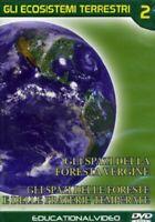 Gli Ecosistemas Terrestres Vol.2 - Bosque Virgen, Bosques Y Pastizales Temperate